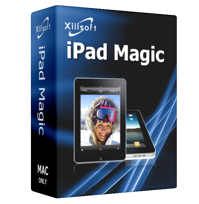 Xilisoft iPad Magic Platinum