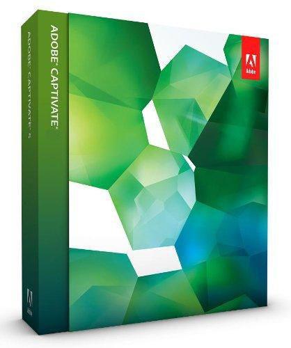 Adobe Captivate mac