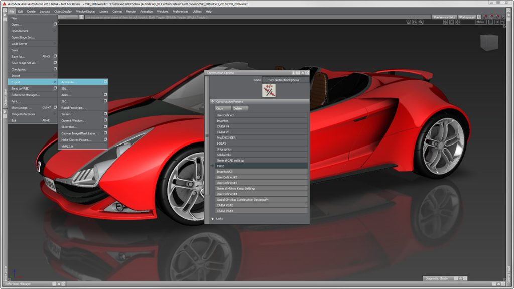 Where To Buy Autodesk Alias Autostudio 2019