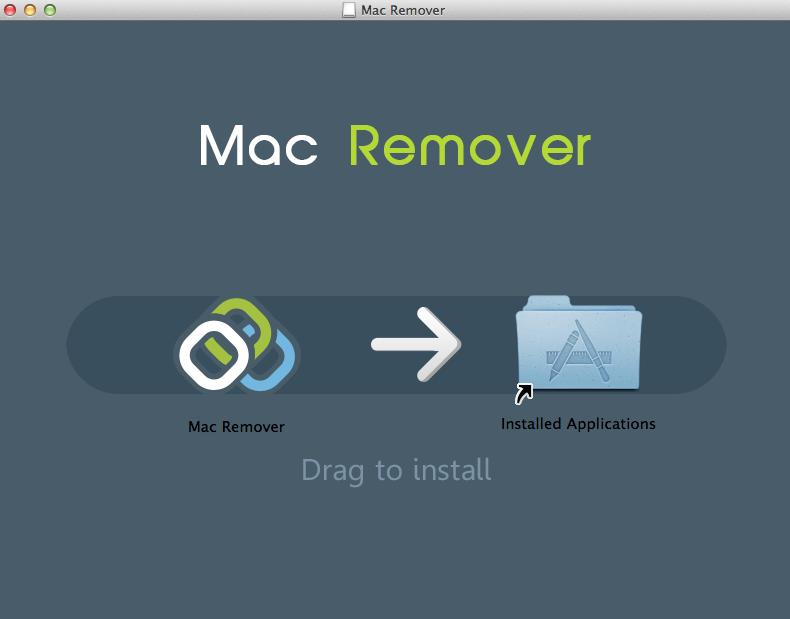 MacRemover mac