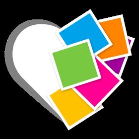 download shape collage gratis (windows)