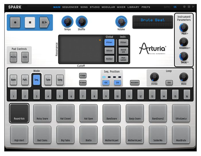 Arturia Spark 2 4 0 Crack FREE Download – Mac Software Download