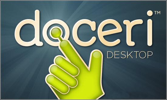 Doceri Desktop