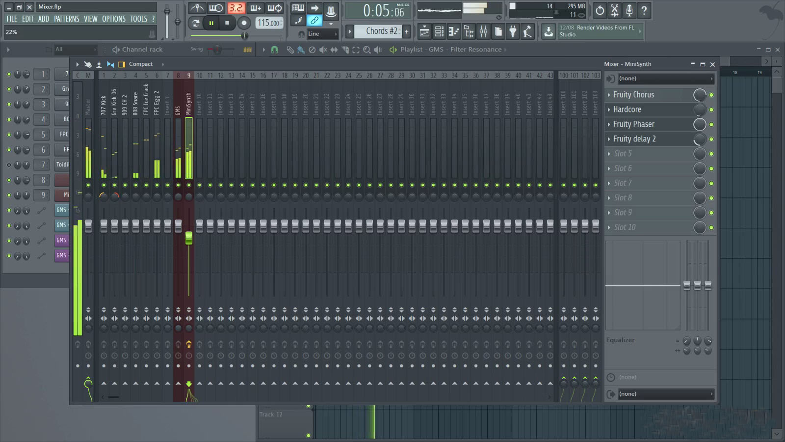 fl studio free software download