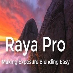 Raya Pro mac