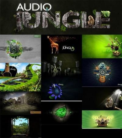Audio jungle mac