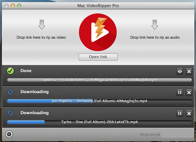 Mac VideoRipper Pro