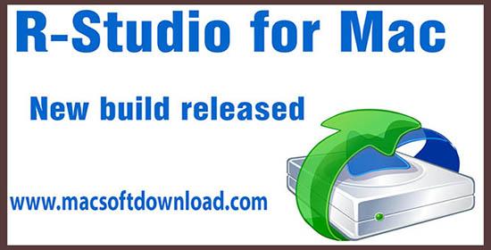 R-Studio mac