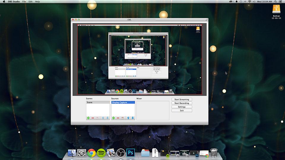 OBS Studio 22 0 2 Crack FREE Download – Mac Software Download