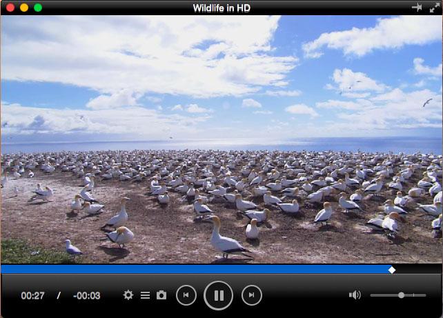 Total Video Player mac