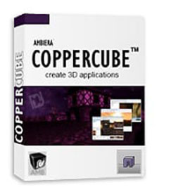 CopperCube mac