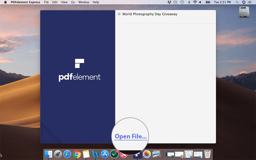 PDFelement Express