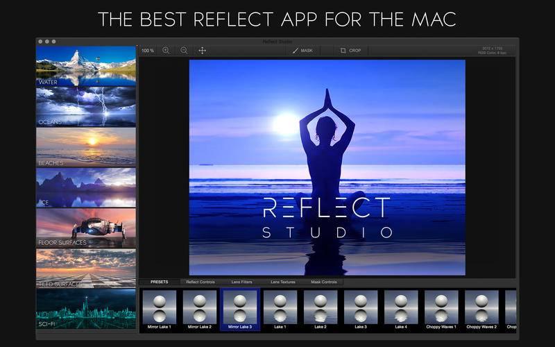 Reflect Studio