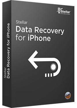 Stellar Phoenix Data Recovery iPhone