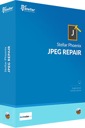 Stellar Phoenix JPEG Repair mac