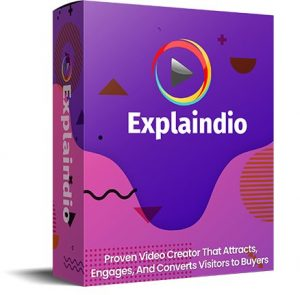 Explaindio Platinum