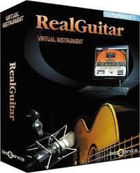 RealGuitar 5 Crack – Mac Software Download