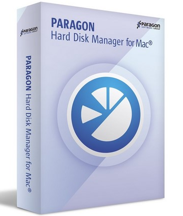 Paragon Hard Disk Manager 1 3 873 Crack FREE Download – Mac Software