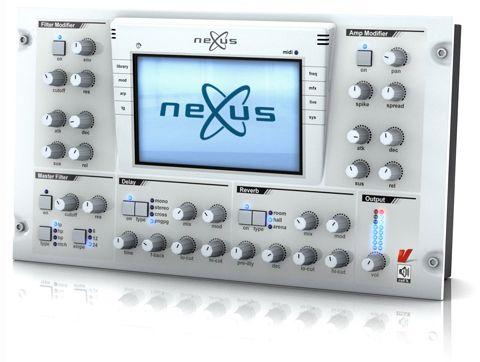 nexus 2 free download for mac