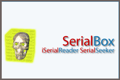 Serial Box mac