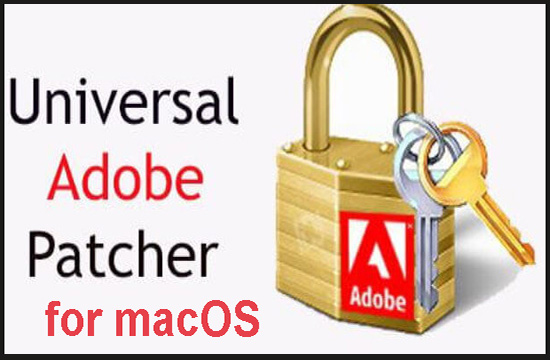 Adobe Universal Patcher mac