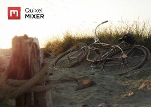 Quixel Mixer