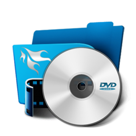 AnyMP4 DVD Ripper mac