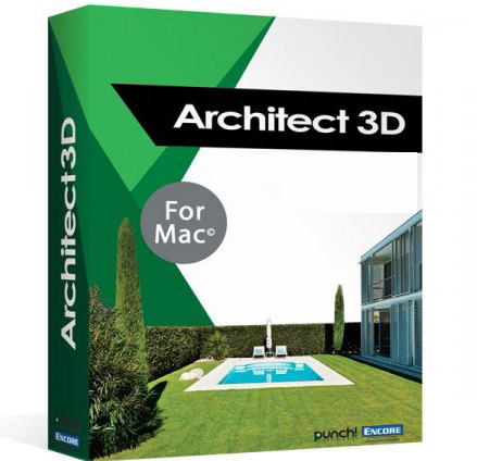 Architect 3D for mac