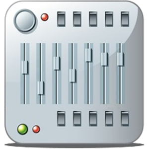 DJ Mixer Professional mac