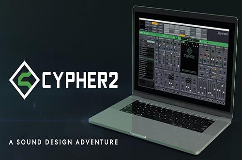 FXpansion Cypher2 mac