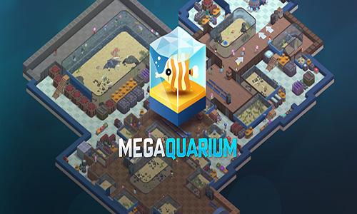 Megaquarium 1 3 5 Crack FREE Download – Mac Software Download
