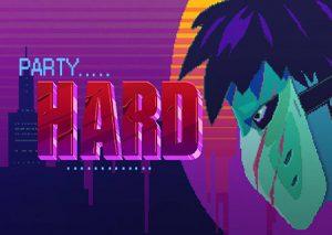 Party Hard mac