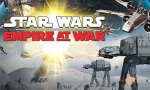STAR WARS Empire at War MAc