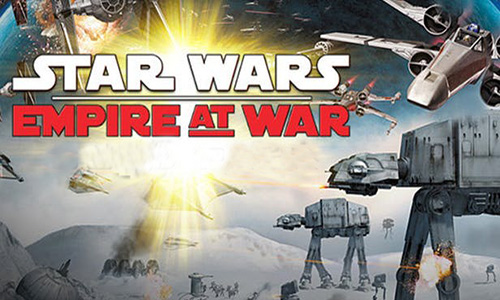 STAR WARS Empire at War MAc
