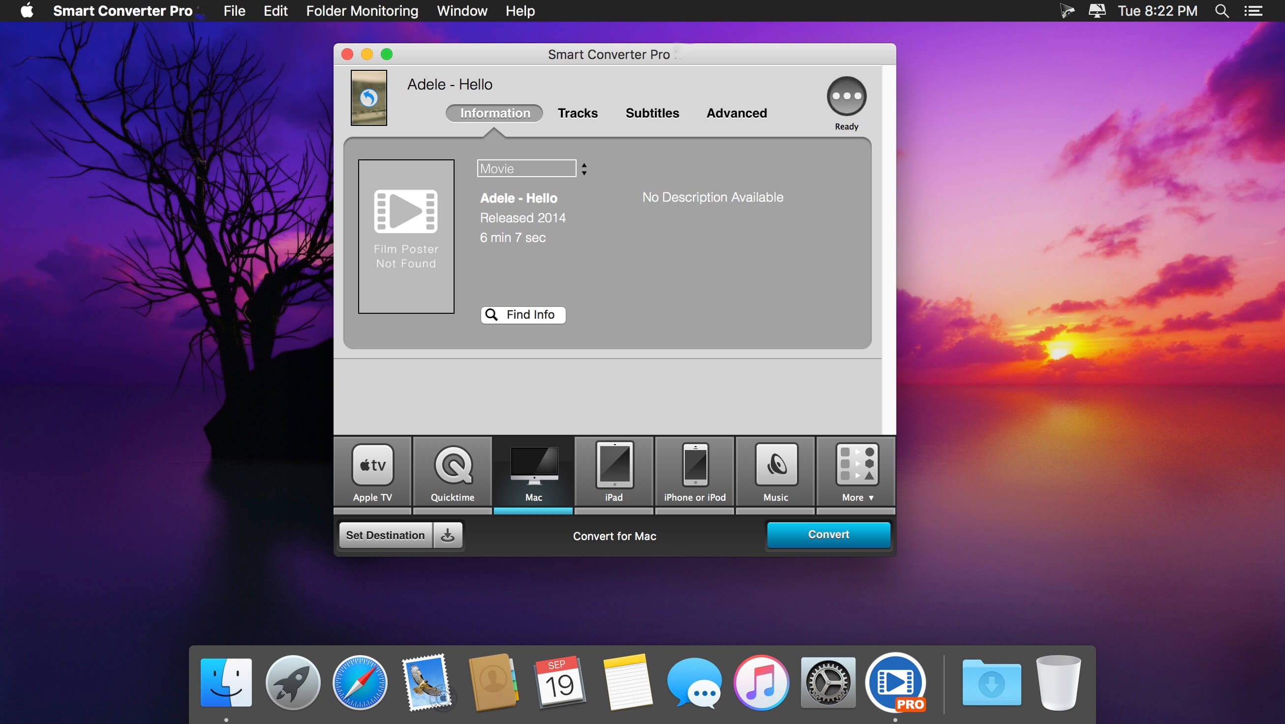 Smart Converter Pro Mac
