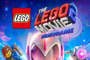 The LEGO Movie mac