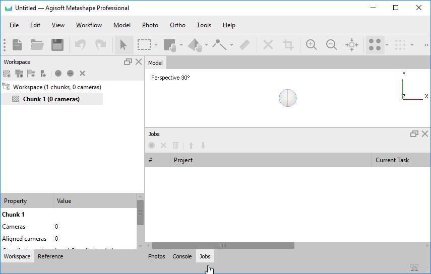 Agisoft Metashape 1 5 3 Crack FREE Download – Mac Software