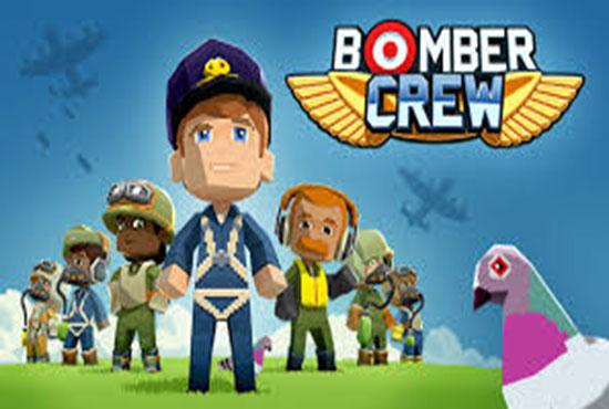 Bomber Crew mac