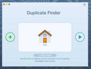 Duplicate File Finder Pro Mac