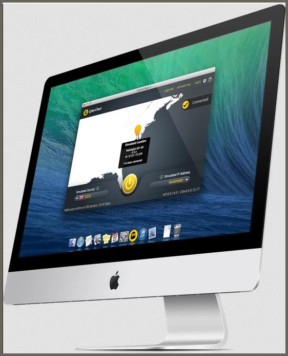CyberGhost VPN 7 0 2 82 Crack FREE Download – Mac Software