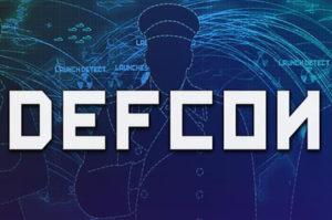 DEFCON Mac
