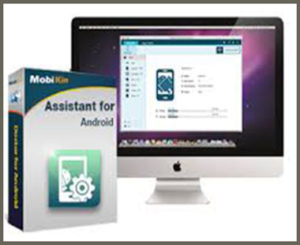 MobiKin Assistant for Android Mac