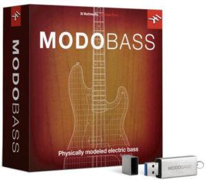 Modo Bass Mac