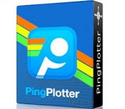 PingPlotter Pro Mac