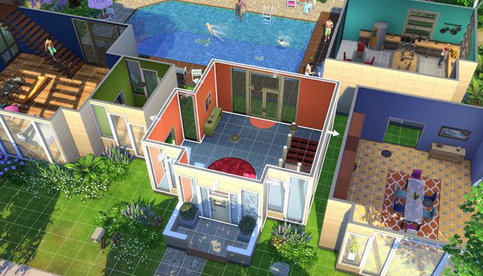 The Sims Mac