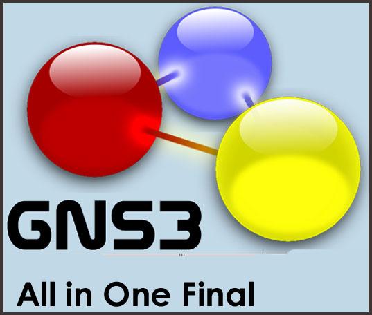 GNS3 Mac