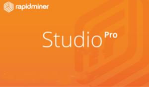 Rapidminer studio 7.6 download