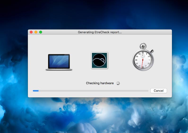 EtreCheck Pro Mac