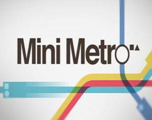 Mini Metro Mac