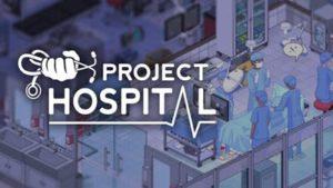 Project Hospital Mac